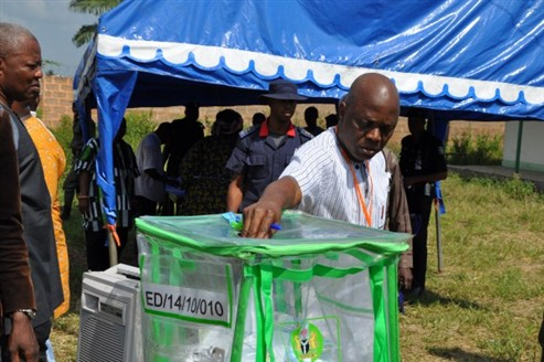APC House of Reps Primaries  Aisowieren, Igbe, Iriase, others emerge winners