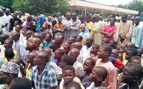 NGO Seeks Support For Displaced Persons