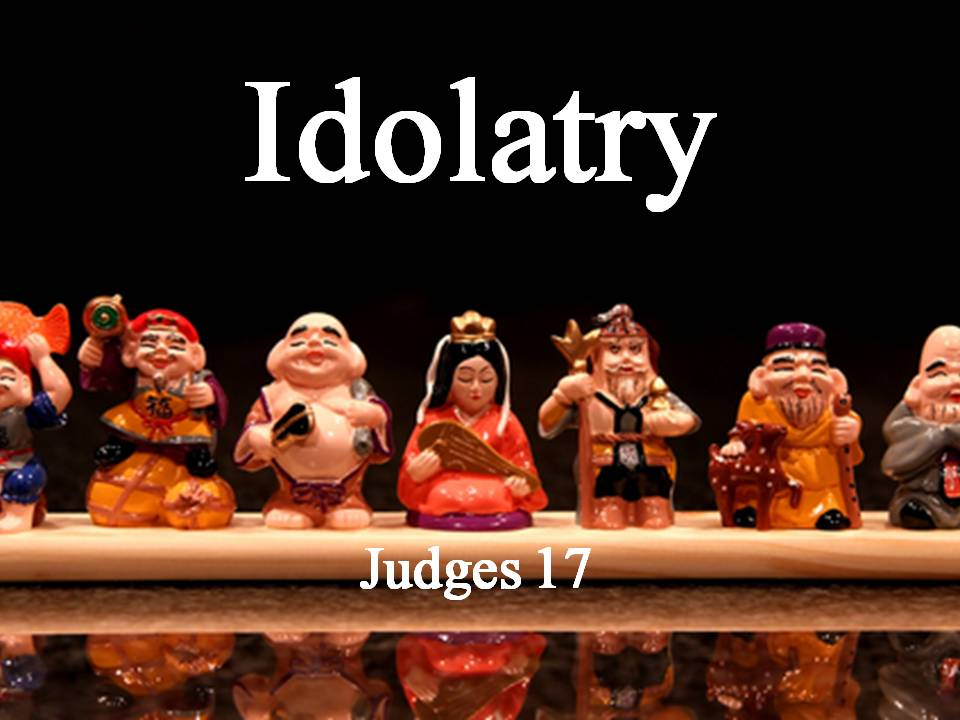 Idolatrous Celebrations In Christianity