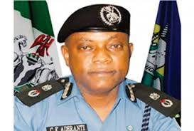 CP Urges Officers To Shun Bribery, Corruption
