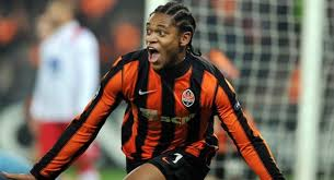 The Man Out-scoring Messi And Ronaldo In The Champions League - Luiz Adriano