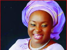 First Lady Advocates Better Life For Widows