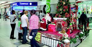 Austerity Measures And The Yuletide