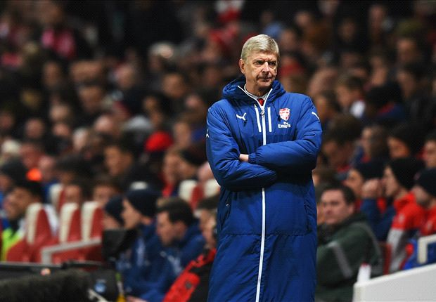 Wenger Hints At January Signings And Insists He Is 'Not Scared' To Spend