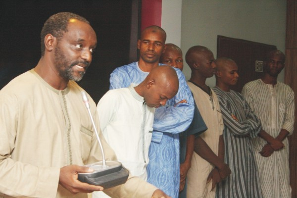 DSS nabs 7 in the botched negotiation with Boko Haram