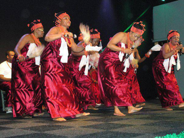 Edofest Climaxes With Cultural Carnival Today ...Trinidada And Tobago To Showcase  Culture