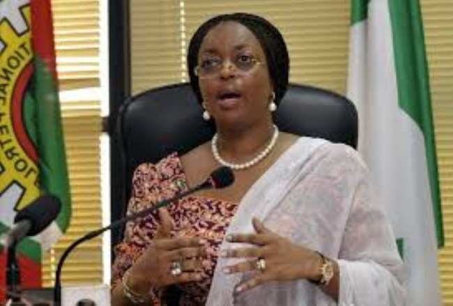 Court orders final forefeiture of N34bn linked to Allison-Madueke