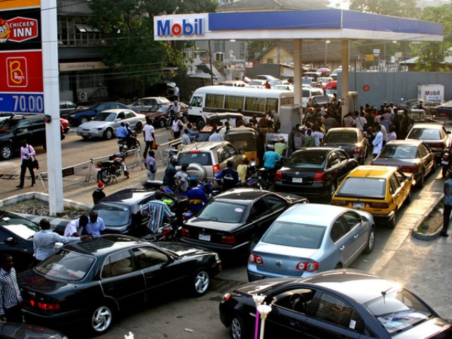 Fuel scarcity re-surfaces
