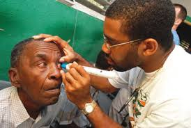 More Young People Diagnosed With Glaucoma - Ophthalmologist