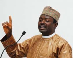 Maku Gives PDP One Week Ultimatum To Correct Anomalies In Guber Primaries