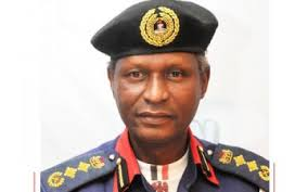 NSCDC To Secure Lagos During Yuletide
