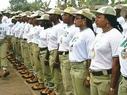 Corps Members Donate To Aged Persons  In Cross River