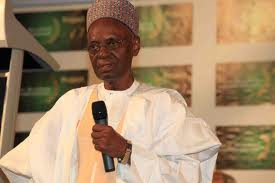Shagari Calls For Another Governorship Primary