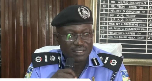 Police 'll sanction officers for unprofessional conduct - IGP
