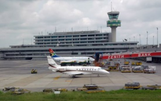 Nigeria moves up in global aviation rating
