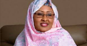 My Husband 'll Not Tamper With Office Of 'First Lady - Aisha Buhari