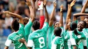 Women AFCON: Falcons thrash Mali 6-0