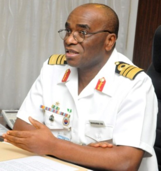 Navy Urges Rank And File To Vote In 2015 Polls