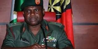 New Army Brigade Commander Assumes Office
