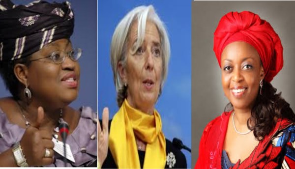 2015: Why Nigerian Economy May Collapse - Report