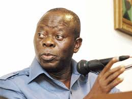 Gov Oshiomhole sacks 2 commissioners • Appoints 4