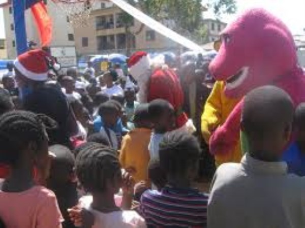 WEO Holds End Of Year Activities