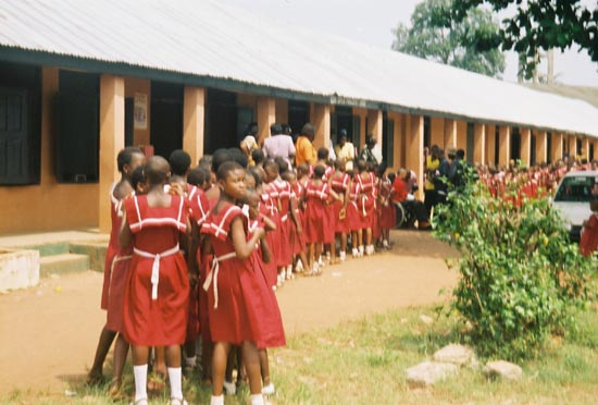 Edo SUBEB commences school monitoring in all senatorial districts