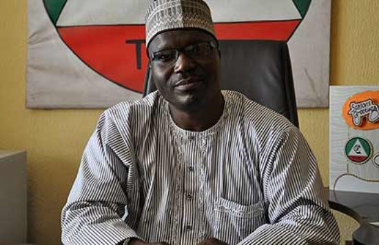 New Year:  TUC Advises INEC, Politicians On 2015 Polls