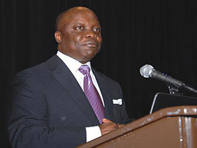 Remembrace Day: Gov Uduaghan Harps On Peaceful Co-existence
