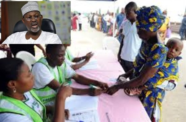 34 Days To Presidential Election: How Prepared Is INEC?