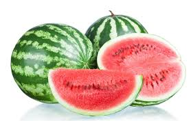 Water Melon And The Body