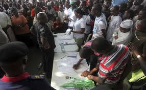 Assembly Election Peaceful In Edo