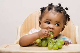 Nutritionist Calls For Adequate Nutrition  For Babies
