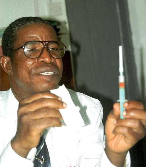 UNAID And Abalaka's HIV Vaccines: Matters Arising