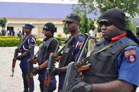 NSCDC Arrests 5 Suspects For Raping 14-year-old