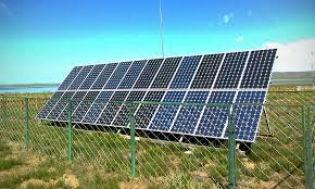 FG signs MoU for 1,000 megawatts solar power plant