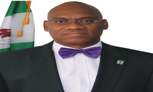 EIRS boss tasks sports ministry on promoting economic activities