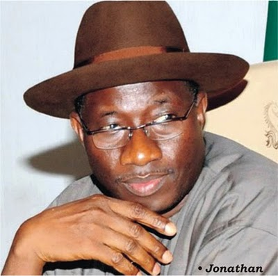 Jonathan Commended For Accepting Defeat