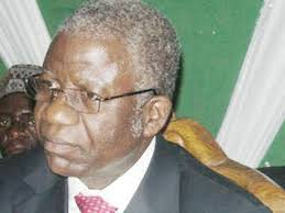 Oronsaye, ex-Head of Service arraigned