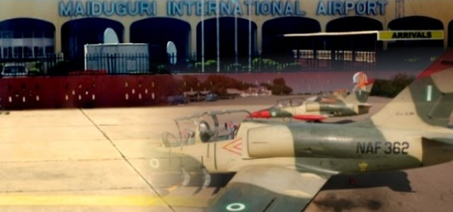 Maiduguri International Airport to commence commercial operations - FAAN