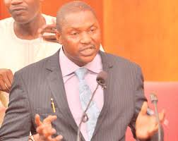 AGF orders compilation of pending high profile cases in courts