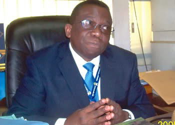 NHIS Executive Secretary rejects suspension