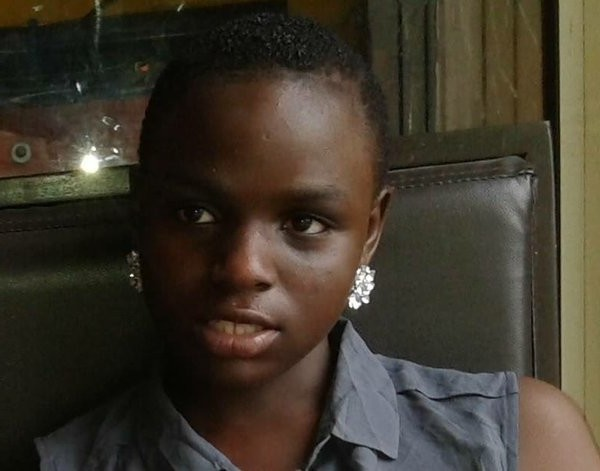 Abduction Of Ese Oruru