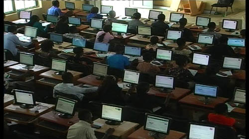 2017 UTME: Candidates decry poor internet at CBT centres, others laud JAMB