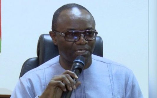 Nigeria to stop fuel importion by 2019 – Kachikwu