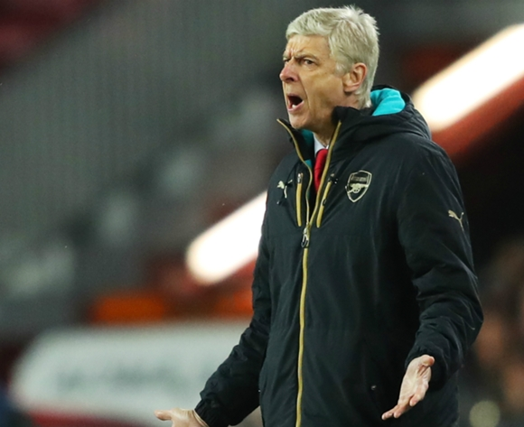 Wenger, Arsenal boss gets four-match touchline ban