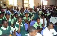 Celebrating The African Child: The GPI Benin Example ...Graduate 159 Girls Outreach Programme