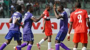 Jubilation in Lagos as MFM FC escapes relegation
