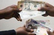 Naira sustains gain as dollar crashes at parallel market