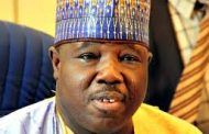 PDP crisis deepens as Federal High Court endorses Ali-Modu Sheriff as National Chairman